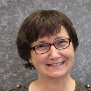 Cecilia Hillard, Ph.D.