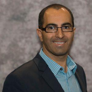 Yossi Tam, D.M.D., Ph.D.