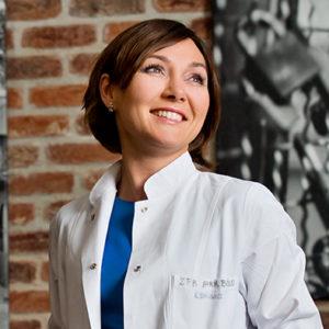 Katarzyna Starowicz, Ph.D., M.Sc.